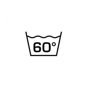 tvättsymbol, 60, grader, tvättstuga, tvätt, symbol, sortering, färg, ruff & stuff, ruff o stuff, ruffostuff